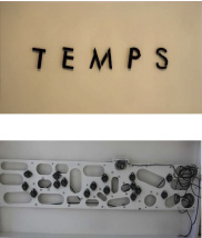 Temps, Eugenio Ampudia